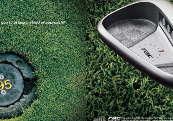 TaylorMade-Adidas Golf