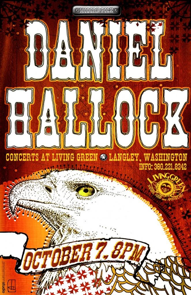 Daniel-Hallock