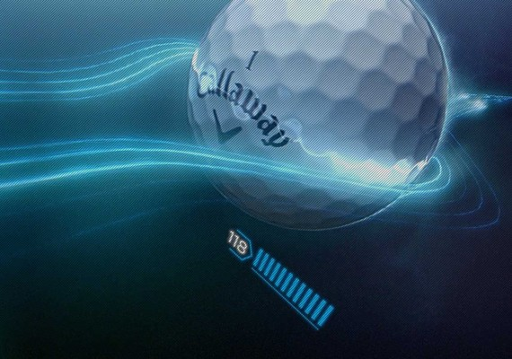 Callaway Golf Speed Regime